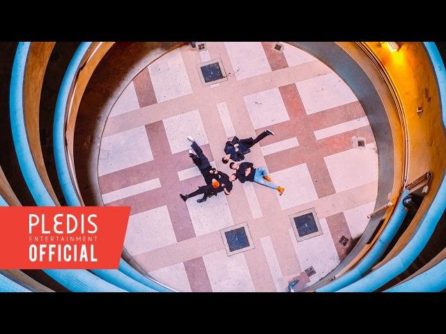 [MV] SEVENTEEN(SVT) Mixtape - Check-In MV