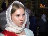 У выпускников Православной гимназии выдача аттестатов зрелости прошла в особен...