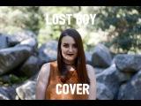 Lost Boy - Ruth B (Cover by Amanda Jones)