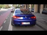 800hp BMW M6 Gran Coup