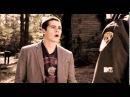 Teen Wolf Russian song spoof