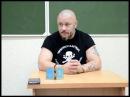 Андрей Кочергин О мусульманах