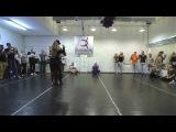 Bon Bon Shelina First Urbankiz class French vs Urbankiz Weekend 02 - 04.12.16