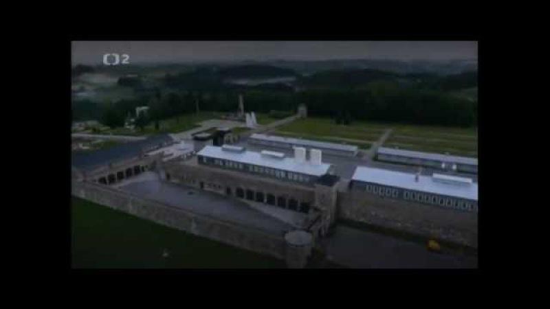 Mauthausen - Tajné popravy Čechů