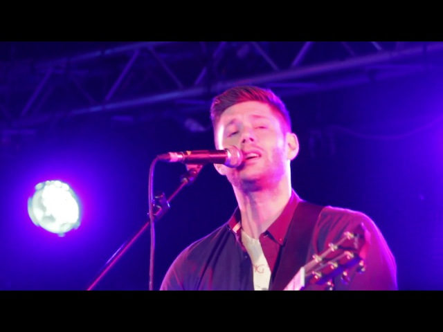 JIB 8 - Jensen Ackles sings Simple Man and Brother