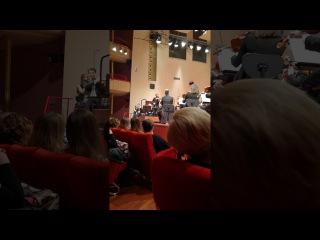 Serata all'Auditorium di Torino con David Garrett