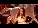 Saara Aalto - The X Factor UK 2016 Live Shows Week 9 ( with comments )
