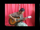 Beggin' - Madcon Fingerstyle Guitar Cover