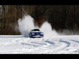 10 Minutes of AWESOME Audi QUATTRO in Deep SNOW !!! by sniks