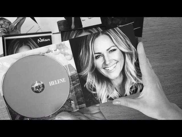 Helene Fischer | Unboxing Fanbox