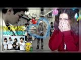 Reaction BIGBANG - HARU HARU MV  БОЛЬШЕ НЕЧЕГО СКАЗАТЬ..