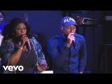 Kim Burrell Pharrell Williams - I See a Victory (Live at TIFF)