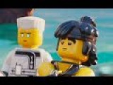 New Lego Ninjago Movie Video !!! In English