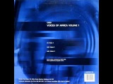 Umek - Voice 3 (Voices of africa Vol. 1)