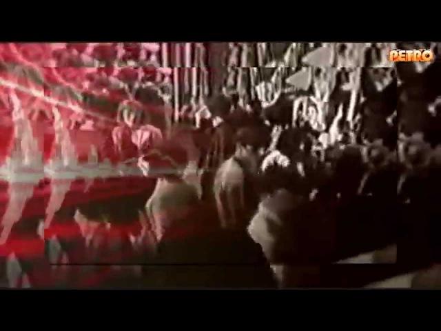 Ретро 60 е - Эмиль Горовец - Ночным Белградом (клип)
