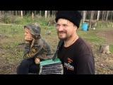 Сибирская застава - танцевальные занятия для парней