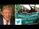 Twitter Blames Islam (and Trump) for Explosion in New York City