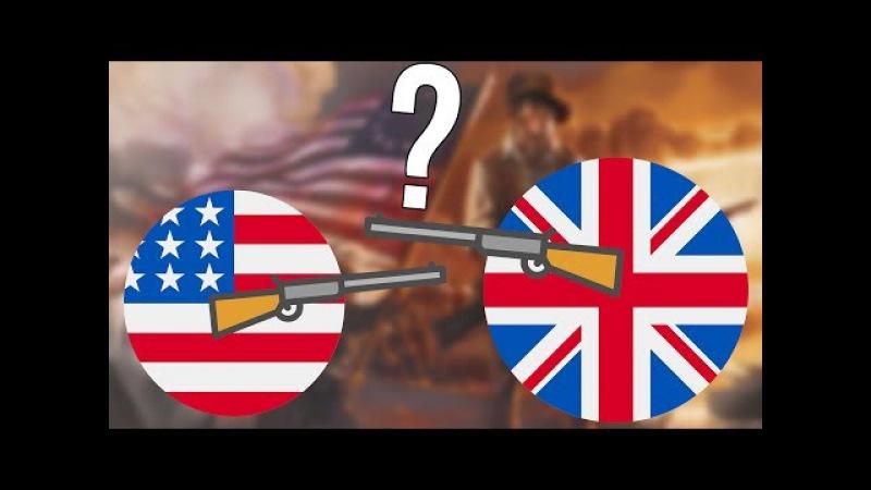 Почему началась Американская революция ?