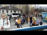 Флешмоб г.Брянск 01.04.2017г.