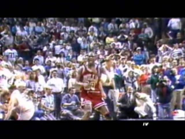 Number 23 - Michael Jordan
