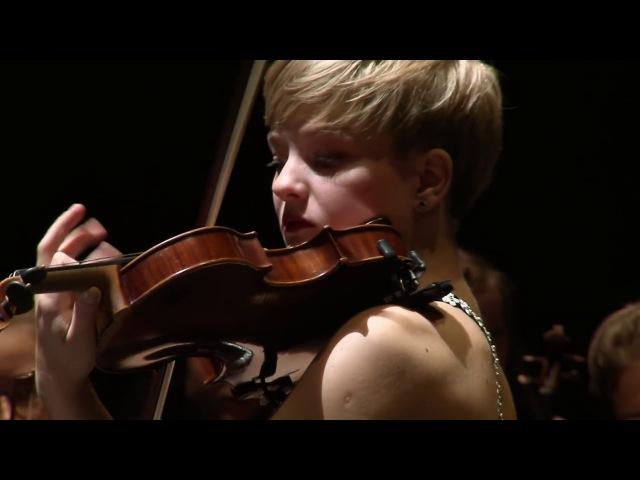 Antonio Vivaldi - Summer Violin Concerto No. 2 in G minor, Four Seasons, Ospedale della Pietà