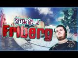 Новый конфиг(cfg) Friberg CS:GO 2017   Best of Friberg   Best moments   Highlights  