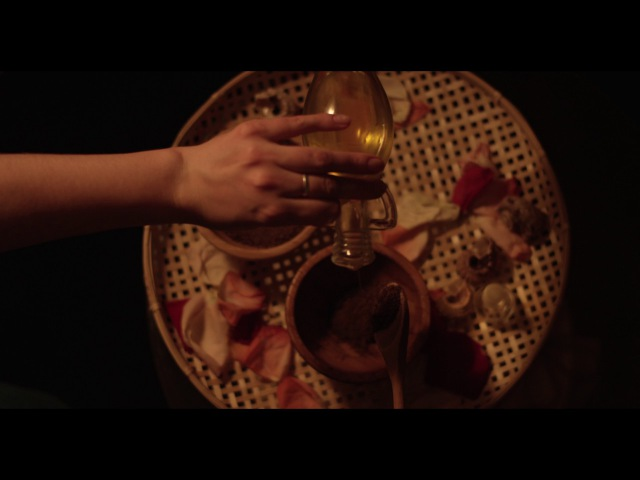 Amoveo Spa: краткая видеопрезентация