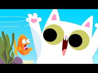 Peekaboo | Original Children's Song | Peek-a-boo Song for Kids | Let's play Peek A Boo!