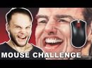 MOUSE CHALLENGE - Let's Paint Tom Cruise