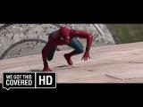 Spider-Man: Homecoming International TV Spot #1 [HD] Tom Holland, Robert Downey Jr., Michael Keaton