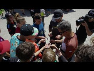 Rookie Camp 2017 @ MTB-Festival Serfaus-Fiss-Ladis