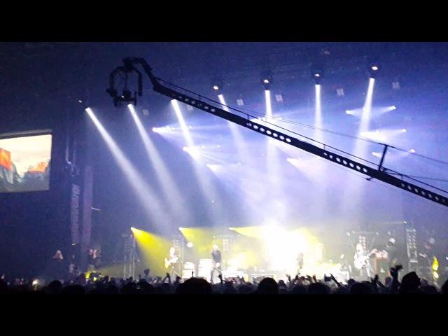Anacondaz Семь миллиардов live in Stadium Live 21 04 2017
