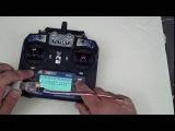 Programowanie radia FS i6, Upgrade do 10 kana