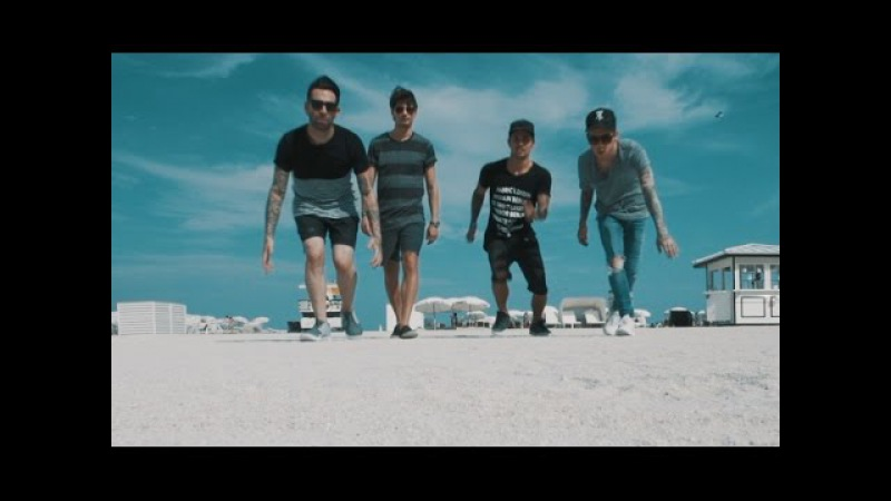 Breathe Carolina Bassjackers feat CADE Can't Take It Official Music Video