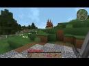 Выживание в Майнкрафт - Место для Дома (1 серия)
