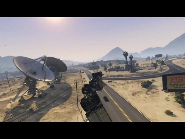 Truckers - Дальнобойщики