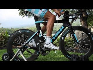 Master the Bike Video Training Series with Chris Lieto: Bike Fit