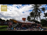 90 человек погибли в результате землетрясения у берегов Мексики, которое произошло в ночь на 8 сентября