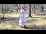 Катерина Веста_ Как делать жгонку