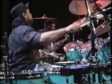 Dennis Chambers_John Scofield - Time Marches On _ The Nag