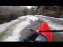 Паводок в Испании На красной лодочке Aniol Serrasolses
