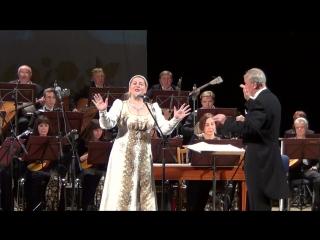 Песня из т_ф Соль земли - Татьяна Семушина