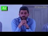 Что сегодня происходит в Исламском Мире  Ахмад абу Мухаммад ад-Дагистани