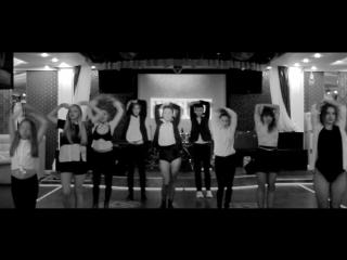 Vogue-Madonna//choreography by Pishchenko Anastasia
