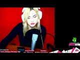 [RU/ENG - GIRL] jul1s TV - Рисуем + Болтаем + Смотрим YouTube