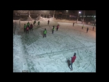 /15.01.17/_Премьер лига_ / VI тур. 5 матч. Insignt vs Звезды 7-2