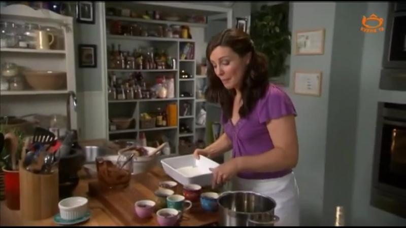 Домашняя кухня Кэтрин, 8 эп