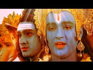 Mahabharat / Махабхарата / 2013 / Серия 212 / Васудева