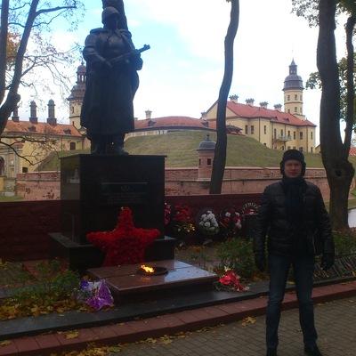 Евгений Цивка