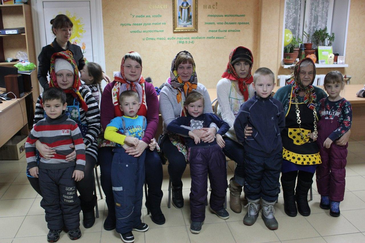 Михайловские дни в Дзержинске